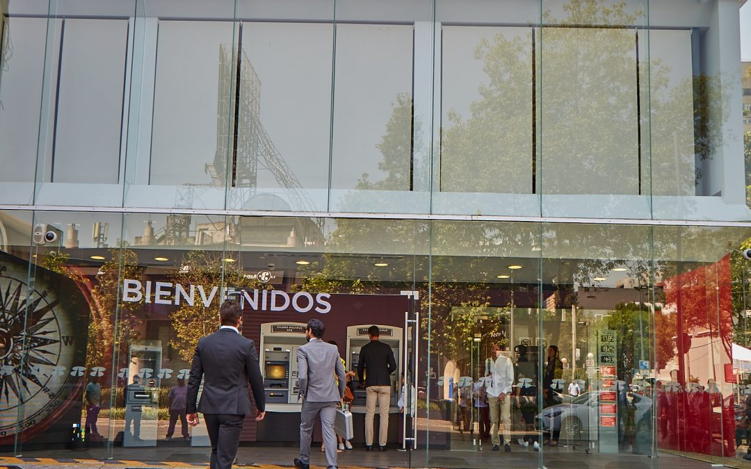 New generation of debit card arrives in Mexico: Banorte's latest customer-friendly tech advance