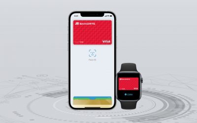 Banorte expands access to Apple Pay for its 11 million customers in Mexico